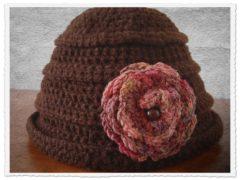 Zima już – czapkę włóż!