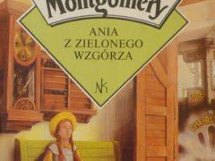 """Robótkowe cytaty: """"Ania z Zielonego Wzgórza"""""""