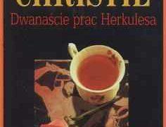 Robótkowe cytaty: Agatha Christie